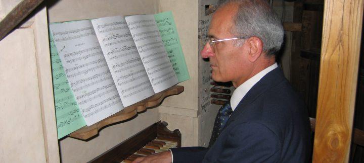 Armando Carideo