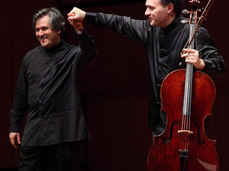 Duo Piovano - Pappano