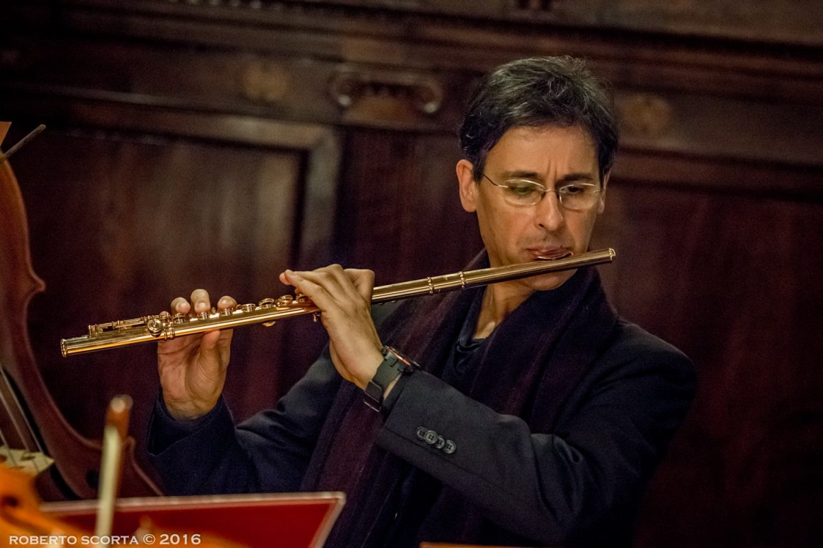 Romolo Balzani