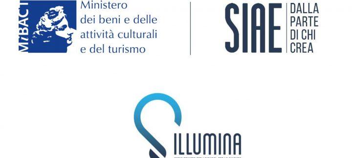"""Conferenza Stampa di Presentazione Esiti Bando SIAE """"Sillumina"""""""