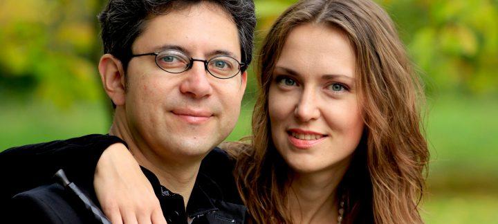 Rassegna Organistica: Duo Morozova Meléndez