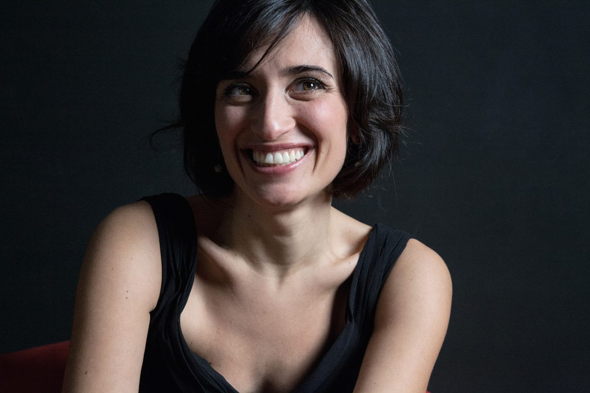 Claudia Di Carlo