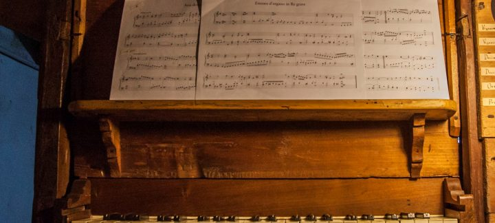 Rassegna organistica: Armando Carideo