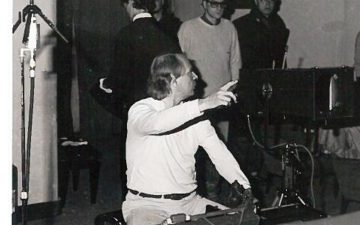 Stockhausen tra passato e presente