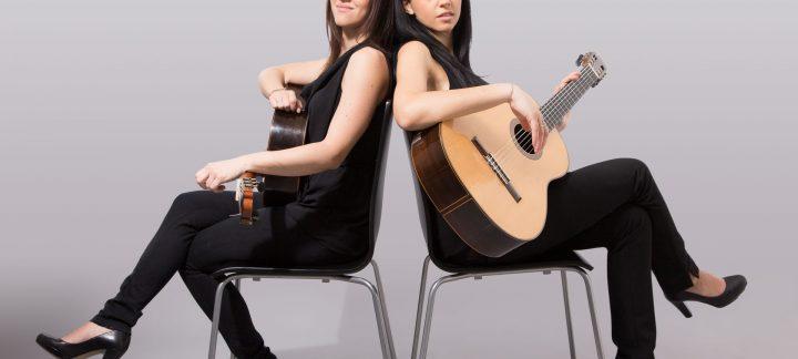 Festival Internazionale della Chitarra. Duo Fantasque