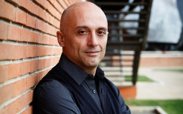 Benedetto Lupo pianista