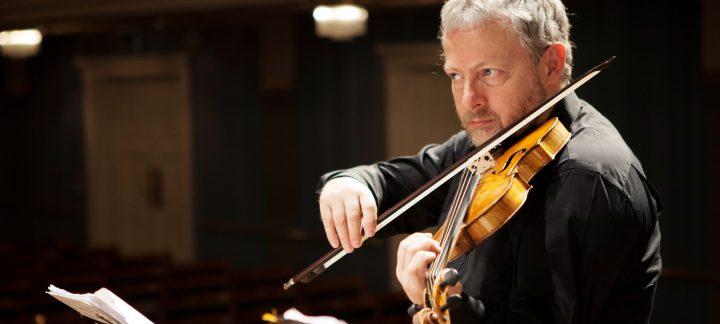 Fabio Biondi con Europa Galante: integrale dei Concerti Brandeburghesi di Bach