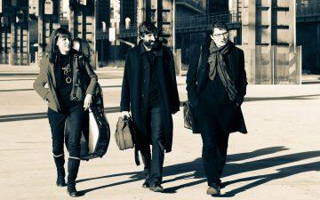 Paolo Conte Chamber Music con Trio Debussy & Friends