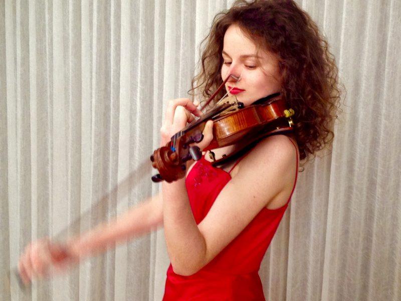 22 ott Laura Bortolotto