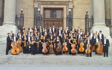 Orchestra MAV di Budapest