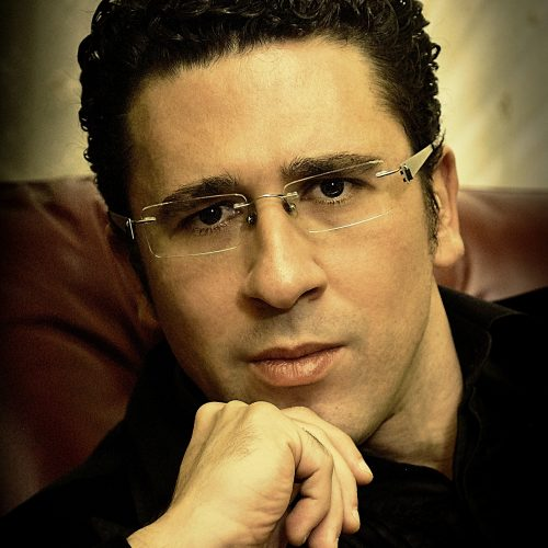 Giuseppe Andaloro pianista