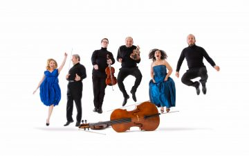 Sestetto Stradivari dell'Accademia Nazionale di Santa Cecilia