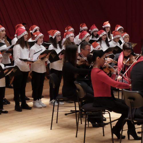 Concerto di Natale con il Coro di Voci Bianche Barattelli