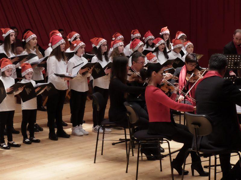 Coro di Voci Bianche della Società Aquilana dei Concerti