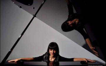Recital pianistico Bianca Martinazzo
