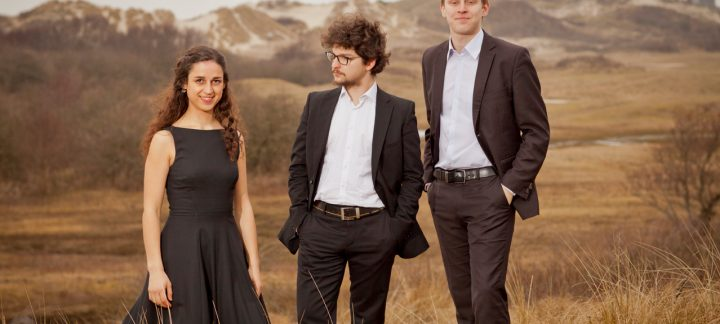 Trio Agorà (Lituania) – Festival Internazionale Musicale Le Strade d'Europa 2017