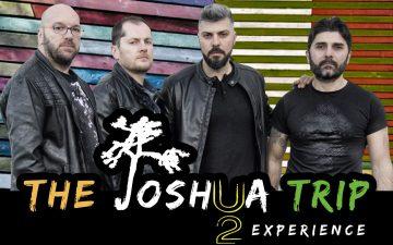 "U2 ""The Joshua Tree""  30th anniversary"
