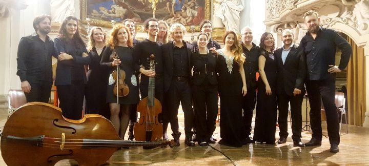 Musica e Architettura: La Susanna, oratorio di Alessandro Stradella