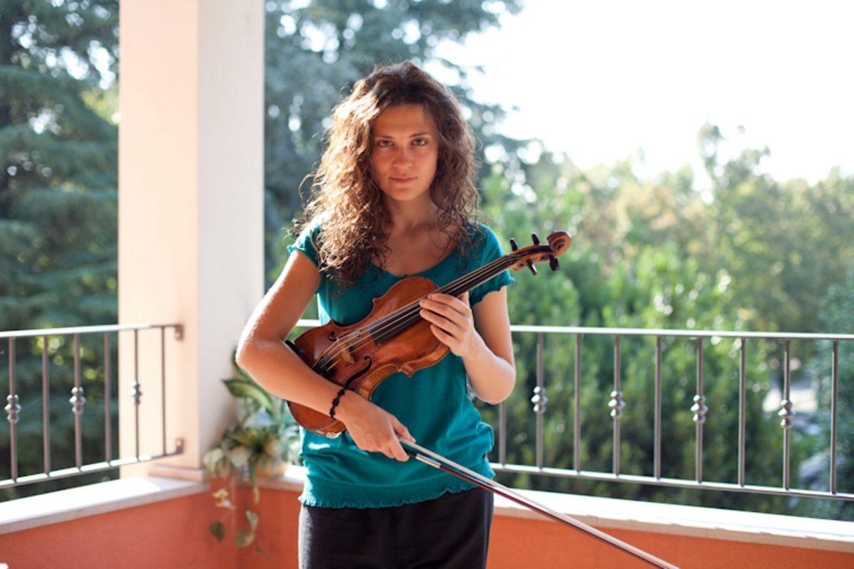 Lorenza Borrani