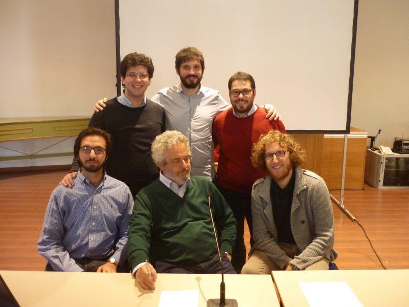 Workshop di Nicola Piovani