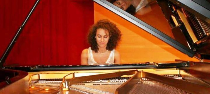 Laura Sebastiani
