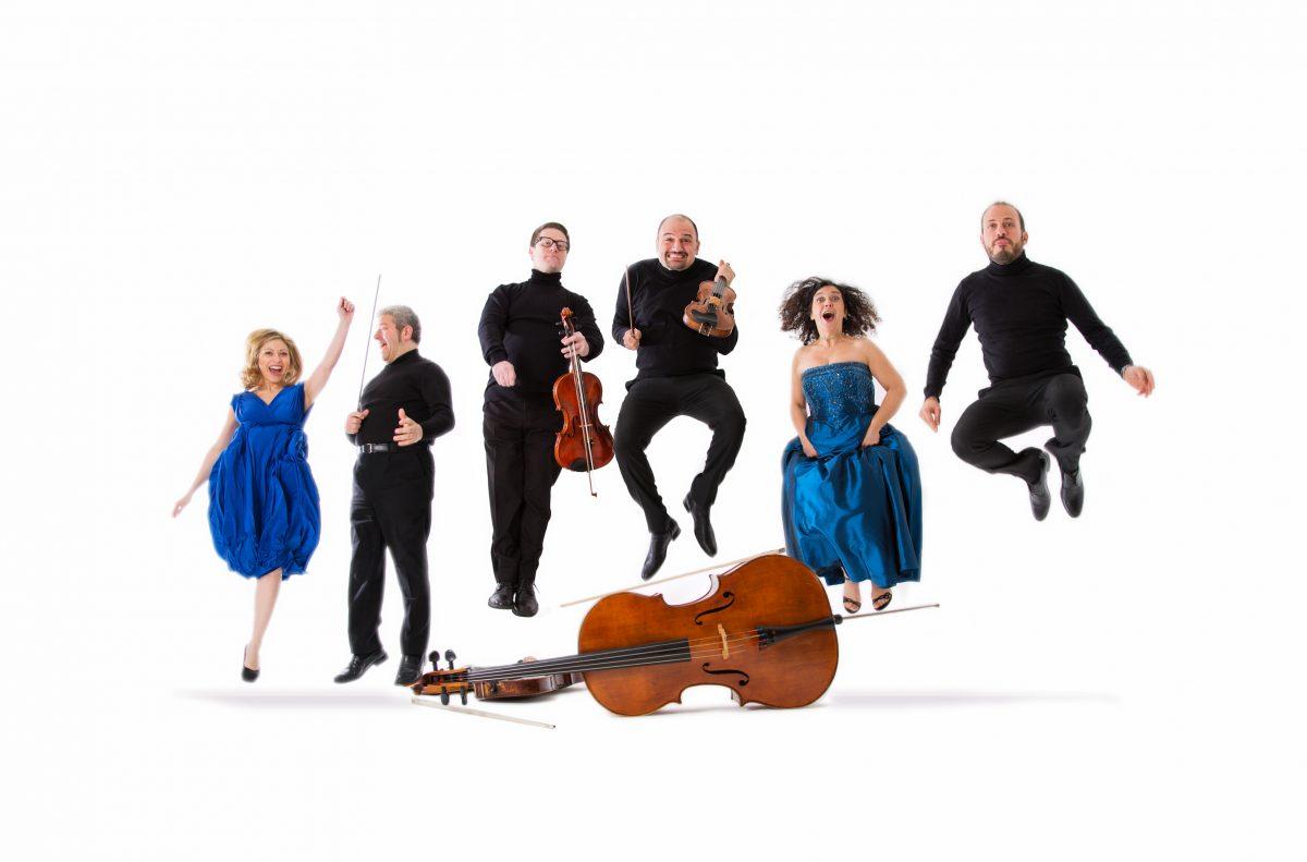 Sestetto Stradivari