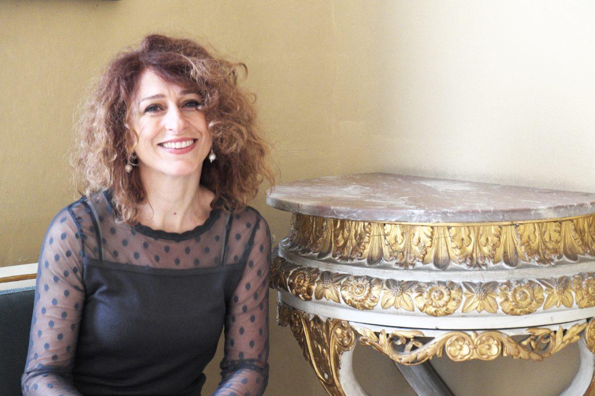 Antonella Ciccozzi