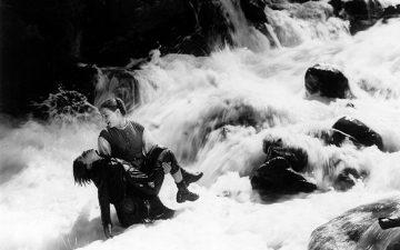 Cine-concerto: Visages d'Enfants (1925) di Jacques Feyder