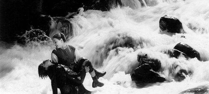 Cine-concerto: Visages d'Enfants (1925) di J. Feyder con la colonna sonora eseguita dal vivo dall'Orchestra Città Aperta diretta da Carlo Crivelli