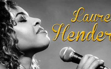 Lauren Henderson in concerto