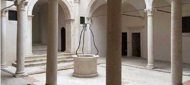 Palazzo Carli Benedetti: presentazione monografia e concerto