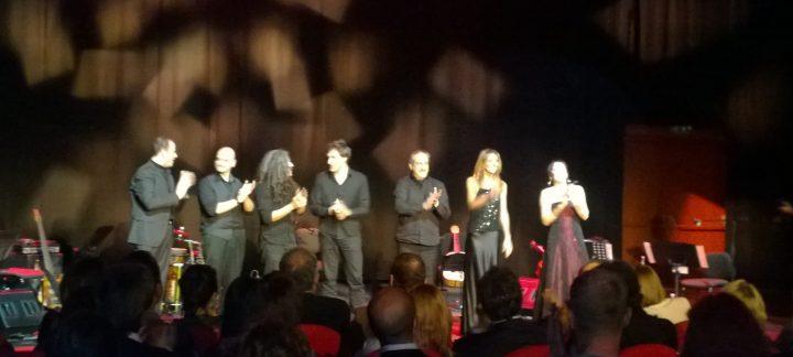 Flamentango Project di Lucio Pozone