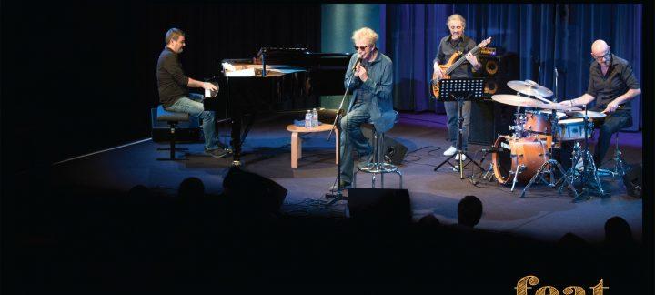 Fabio Concato in concerto con Paolo Di Sabatino Trio