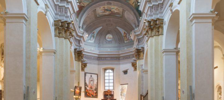 Concerto per la Festività di S. Antonio da Padova – dedicato a Walter Tortoreto