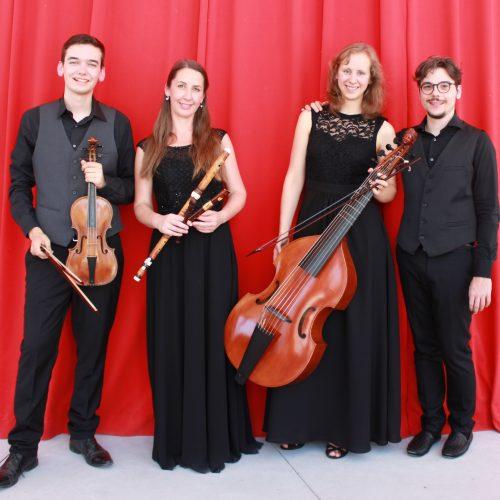 Ensemble Weimar – Rassegna di Musica Antica I Concerti di Euterpe