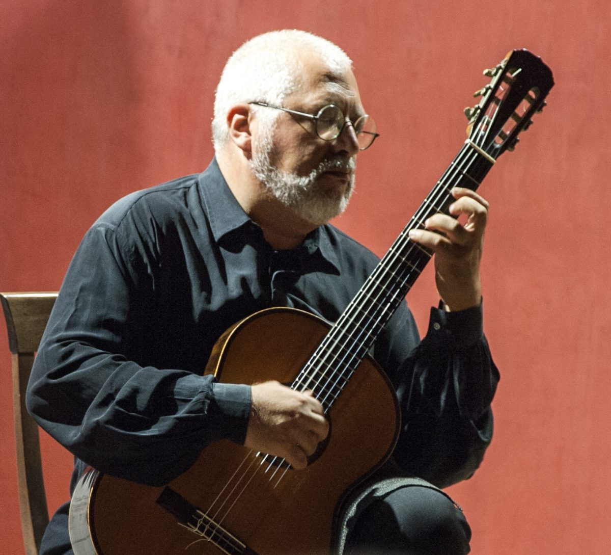 Massimo Felici