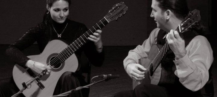 XXV Festival Internazionale della Chitarra Duo Anabel Montesinos & Marco Tamayo