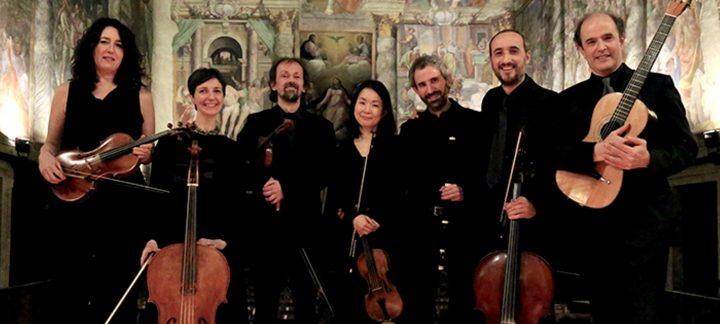 L'Accademia Ottoboni interpreta Vivaldi. Concerto per la Settimana Santa.
