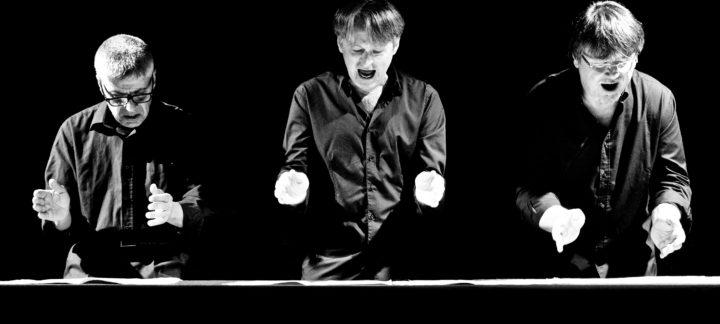 Ars Ludi. Il corpo a percussione