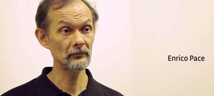 Recital del pianista Enrico Pace
