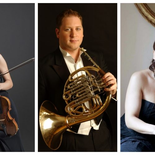 Trio Dego Owen Perrotta
