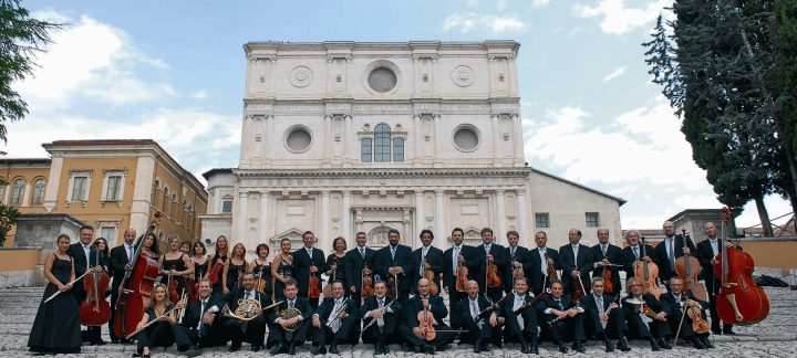 Orchestra Sinfonica Abruzzese e Trio Metamorphosi