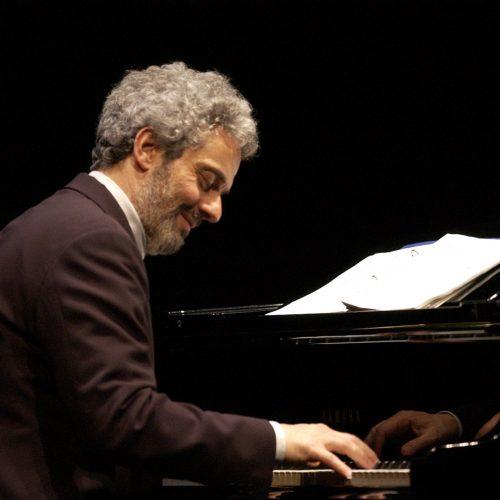 Concerto per il Decennale 2009 – 2019 Nicola Piovani e Orchestra Sinfonica Abruzzese