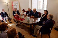 25 settembre: Conferenza di presentazione della settantatreesima stagione dei concerti