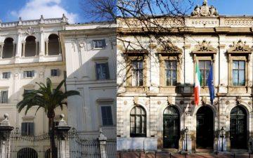 Italia e Ungheria: Modern Musici Aquincum