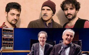 Woodstock Revolution: Ernesto Assante e Gino Castaldo con Wire Trio