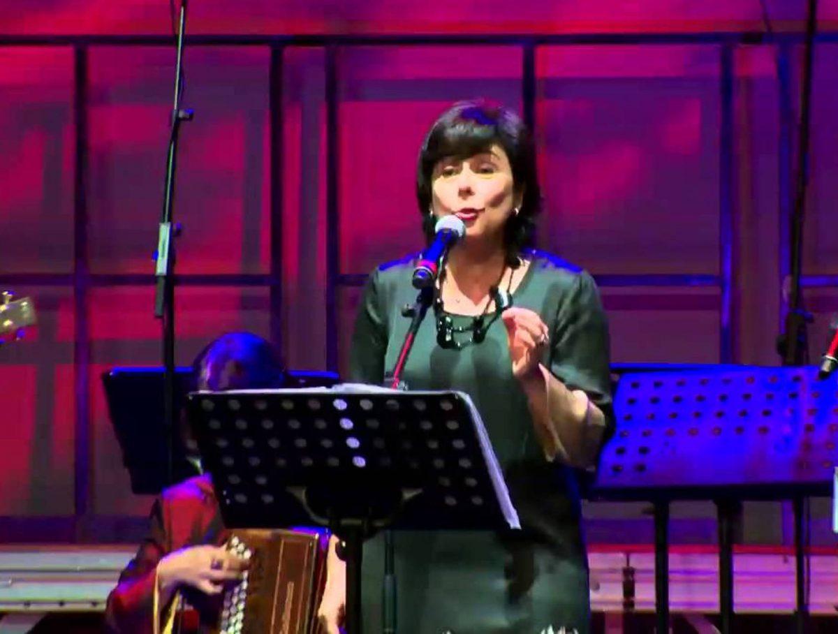 Anna Rita Colaianni