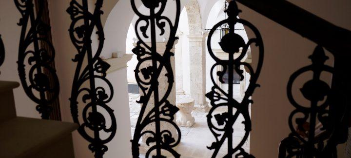 Conversazioni a Palazzo Di Paola. Incontro con il prof. Pierluigi Terenzi