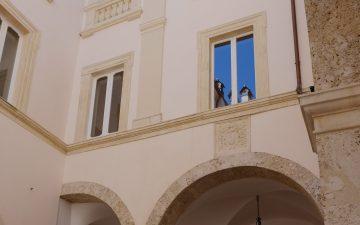 Conversazioni a Palazzo Di Paola. Incontro con il Prof. Francesco Zimei