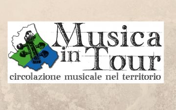 Musica in Tour a Tossicia con Les Petits Papers